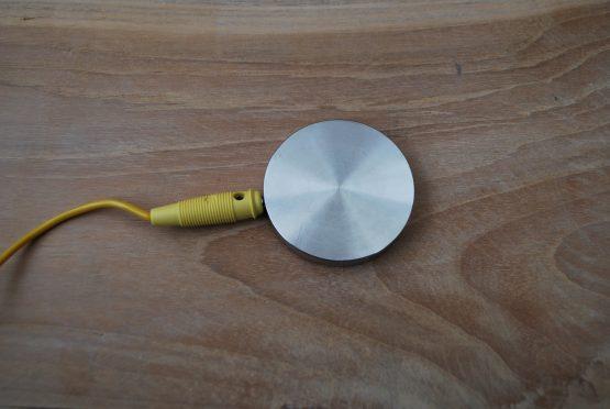 Cosmolife_dubbelzijdige plaatje met kabel